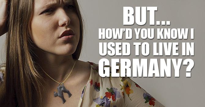 Military Brat Germany Meme
